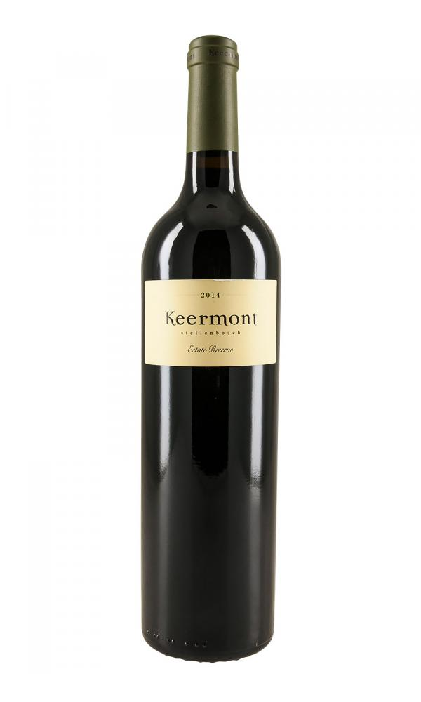 Keermont Estate Red