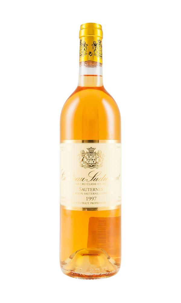 Suduiraut 1997   Hedonism Wines