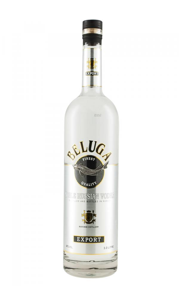 Beluga Noble Vodka 300cl