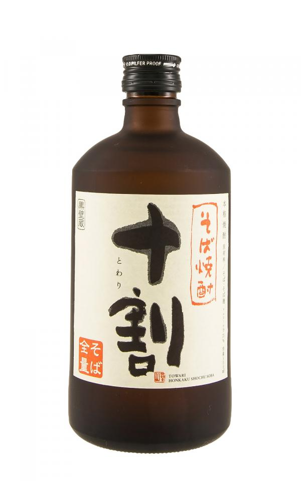 Soba Towari Buckwheat Shochu