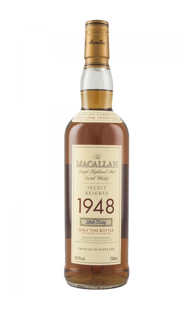 Macallan Select Reserve