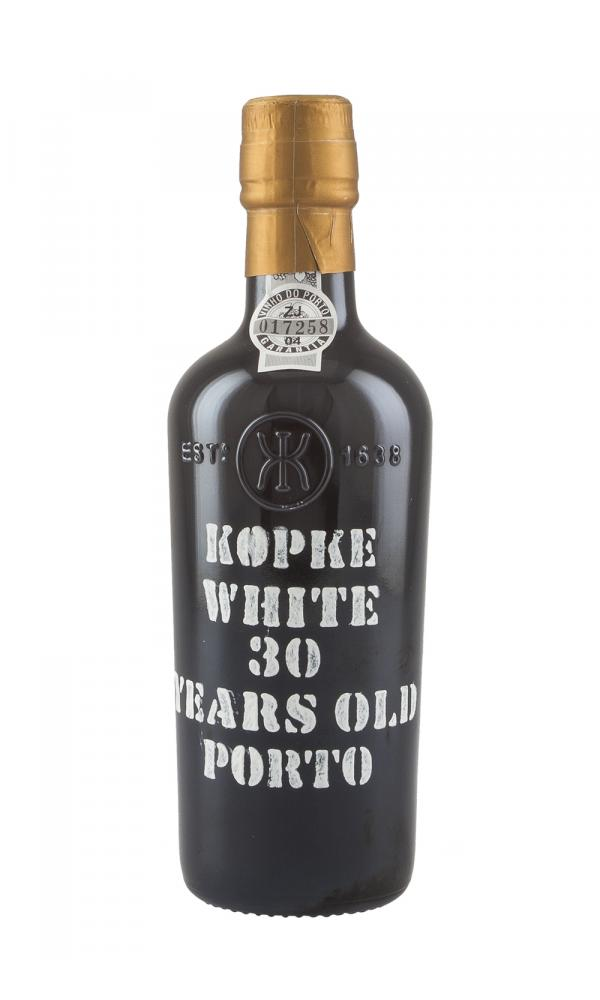 Kopke 30YO White Port Half