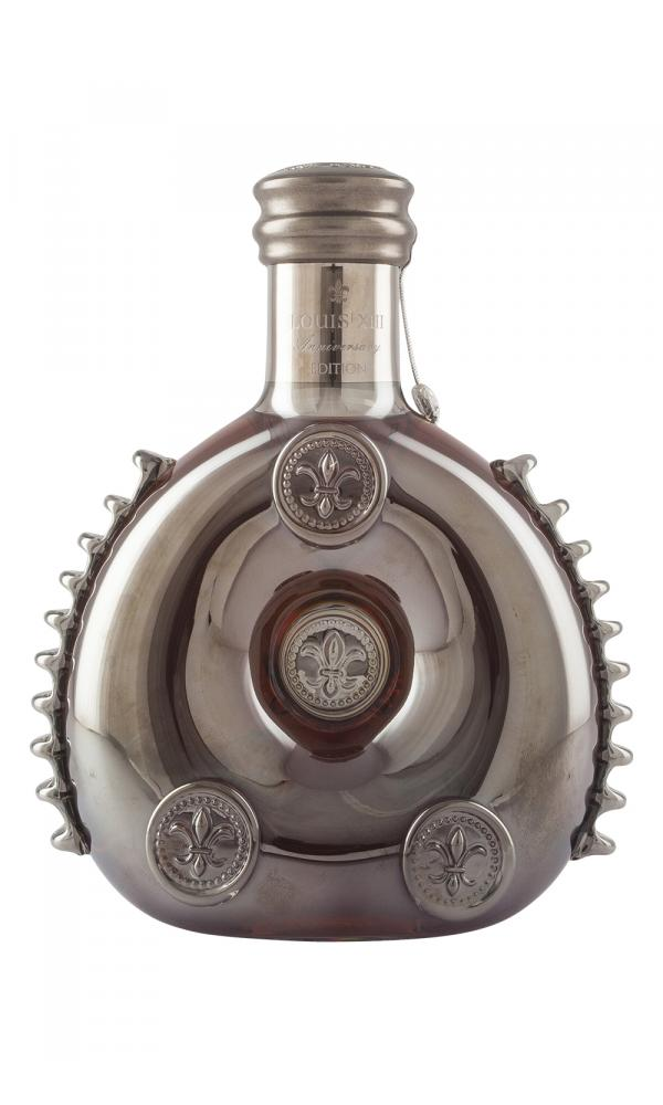 Louis XIII Black Pearl 140th Anniversary