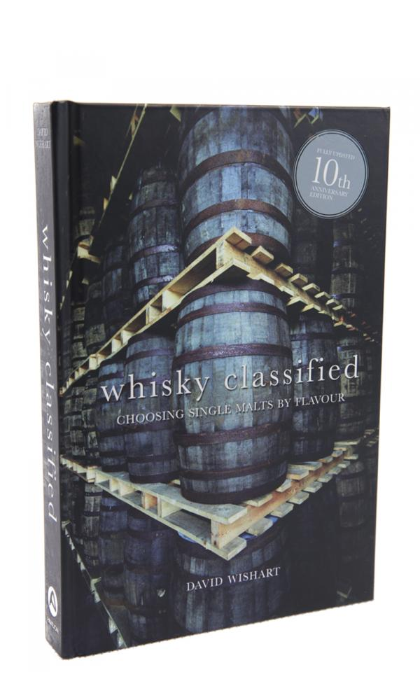 Whisky Classified - David Wishart