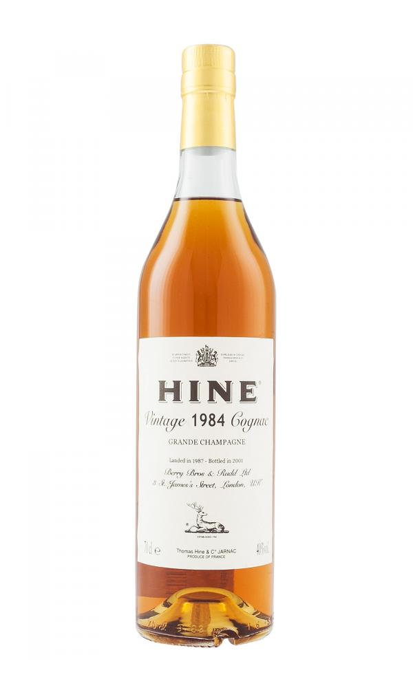 Hine Early Landed (Bottled 2001)