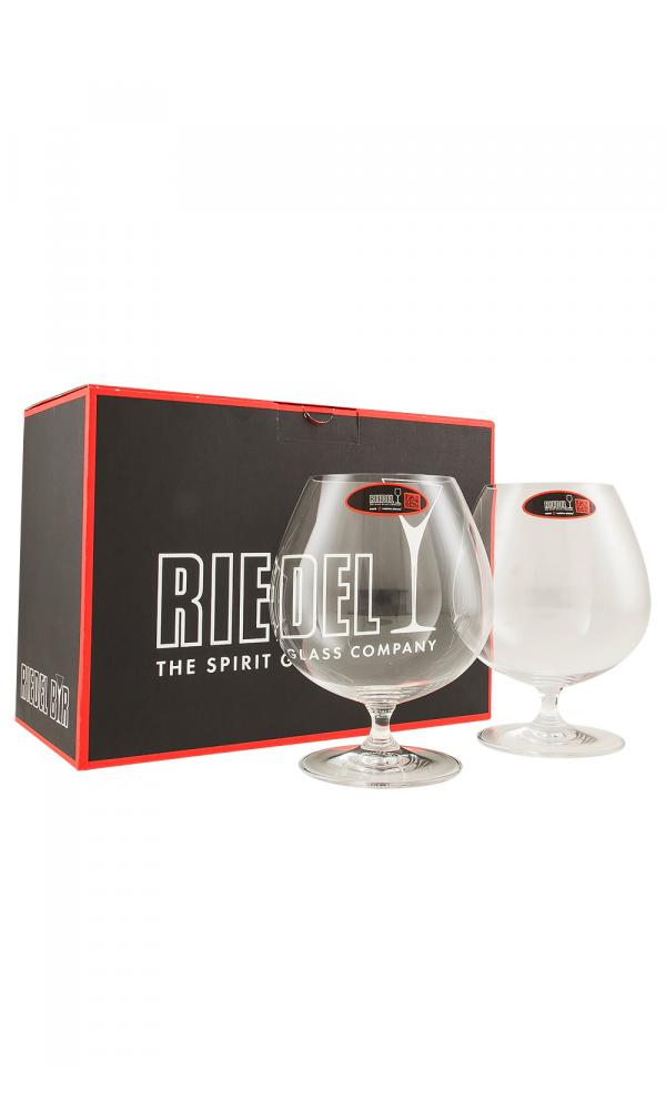 Riedel Bar Brandy - Two Pack