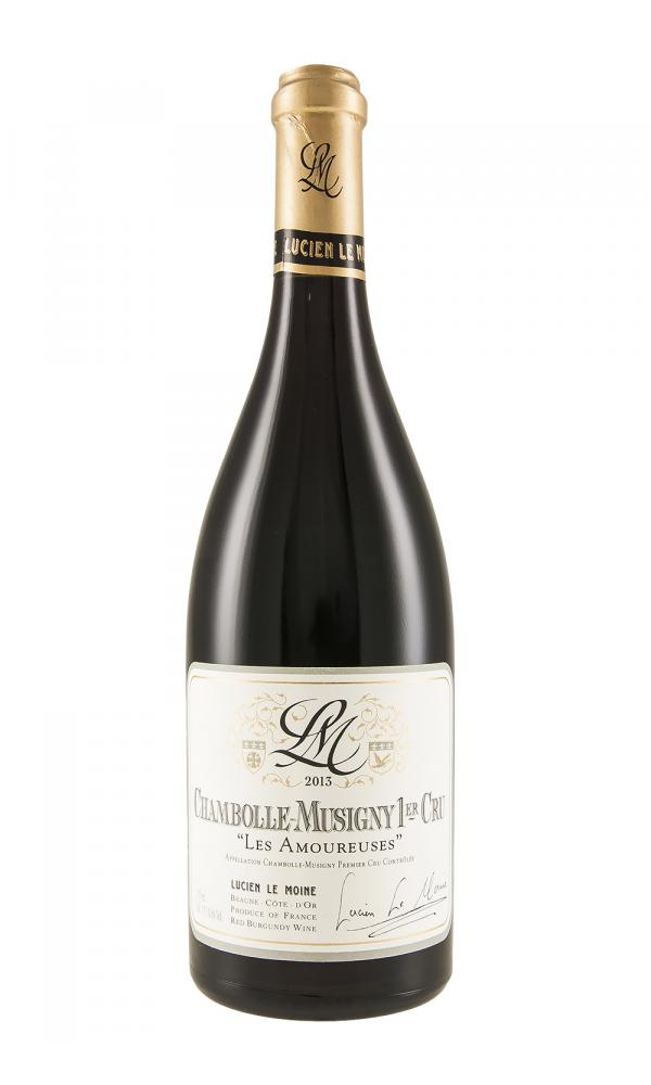 Chambolle Musigny Les Amoureuses Lucien Le Moine