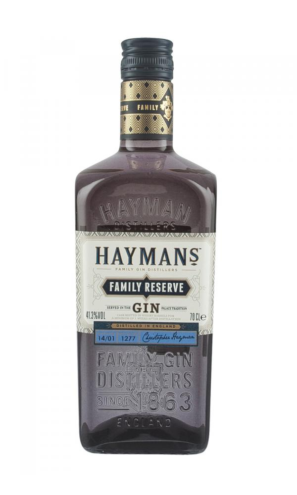 Hayman`s Family Reserve Gin