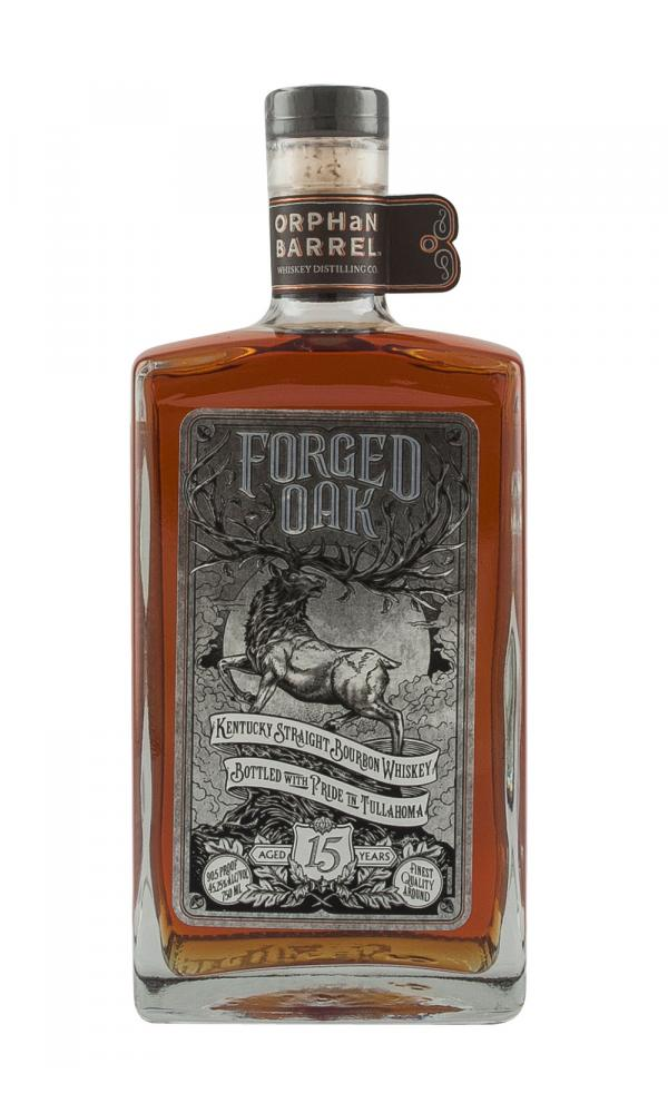 Orphan Barrel 15YO Forged Oak