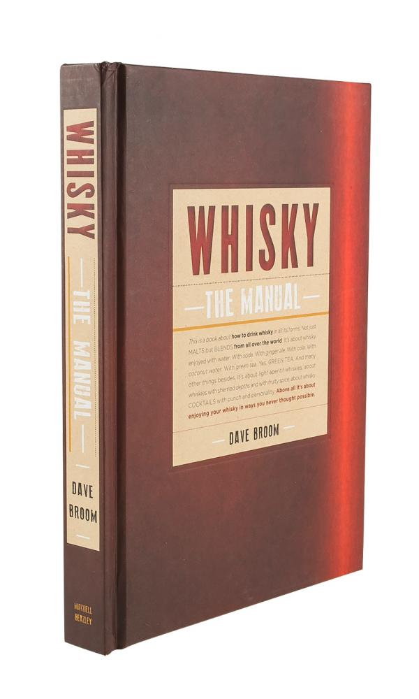 Whisky The Manual - Dave Broom