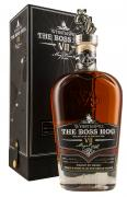 WhistlePig 17YO The Boss Hog Magellan`s Atlantic
