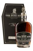 WhistlePig The Boss Hog The Spirit of Mauve