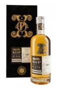 Mortlach Xtra Old Particular Black