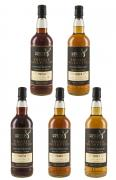 Glenlivet Decades G&M Private Collection