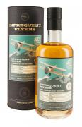 Undisclosed Speyside 27YO Infrequent Flyers
