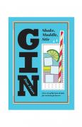 Gin Shake Muddle Stir - Dan Jones