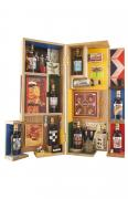 Macallan Sir Peter Blake Collection