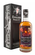 English Whisky Co Chapter 13 Lightly Peated