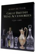 Great British Wine Accessories - Robin Butler