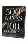 500 Wines For 100 Occasions - David Williams