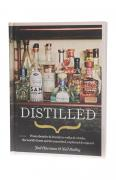 Distilled - Joel Harrison and Neil Ridley